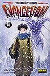 Neog�nesis Evangelion 14 (Shonen Mang...