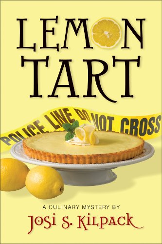 Lemon Tart: A Culinary Mystery