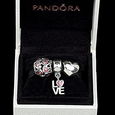 Pandora True Love Gift Set GIFTSET214