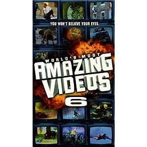 Worlds Most Amazing Videos 6 movie