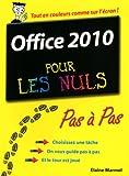 Office 2010 pour les nuls : En couleurs