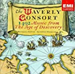 1492: Music in Age of Discovery
