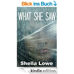 What She Saw (Forensic Handwriting Mysteries) (English Edition)