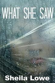 What She Saw (Forensic Handwriting Mysteries)