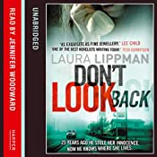 Dont Look Back | [Laura Lippman]