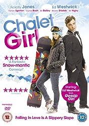 Chalet Girl [DVD]