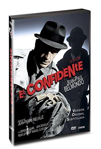 El Confidente v.o.s DVD  Le doulos (The Finger Man) [Edizione: Spagna]