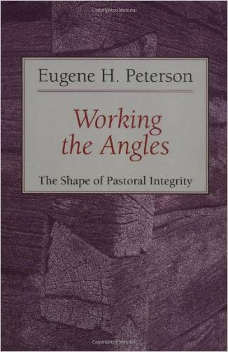 Working the Angles: The Shape of Pastoral Integrity