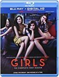 Girls: Season 1 [Blu-ray]
