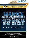 Marks' Standard Handbook for Mechanical Engineers 11th Edition