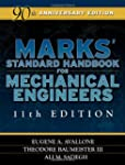 Marks' Standard Handbook for Mechanic...