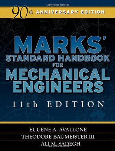 marks-standard-handbook-for-mechanical-engineers-11th-edition