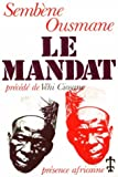 img - for Le Mandat book / textbook / text book