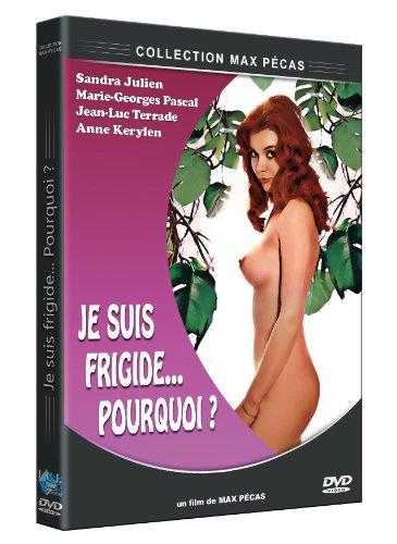 Je suis frigide pourquoi [Edizione: Francia]