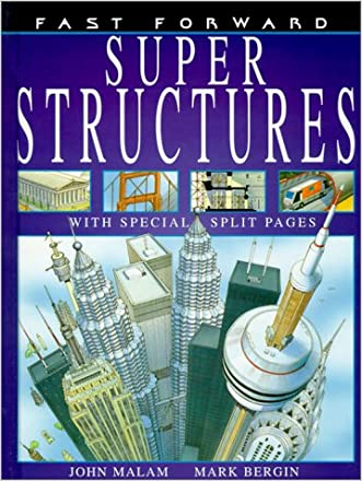 Super Structures (Fast Forward (Franklin Watts Hardcover))