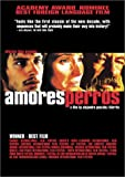 Amores Perros - Alejandro Gonz?lez I??rritu