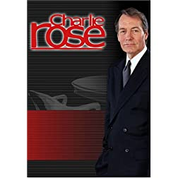 Charlie Rose - John Rigas  (August 10, 2007)