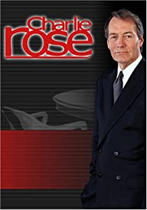 Charlie Rose - Andy Stern / Ben Kingsley (June 21, 2007)