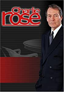 Charlie Rose - Bakhash / McEwan / Slaughter (June 1, 2007)