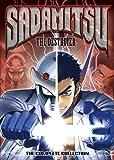 Sadamitsu the Destroyer: Complete Collection