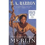 Lost Years Of Merlin Special Value Priceby T Barron