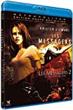 Les Messagers + Les Messagers 2 - Les origines du mal [Blu-ray]