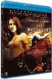 echange, troc Les Messagers + Les Messagers 2 - Les origines du mal [Blu-ray]