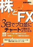 株とFX—3日でプロ並にチャートが読めるようになる (アスカビジネス)
