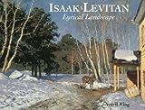echange, troc Averil King - Isaak Levitan lyrical landscapes