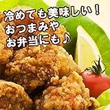 [大阪王将] 若鶏の唐揚 400g 【冷凍】