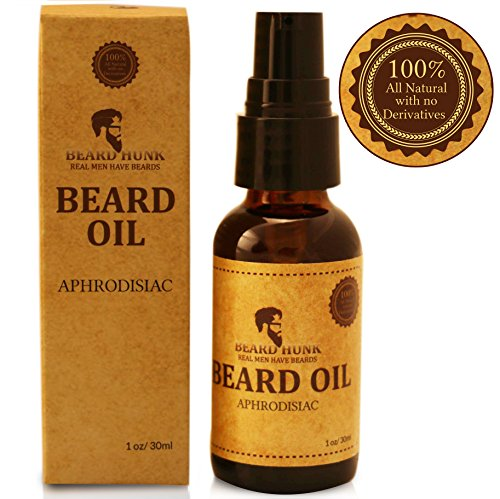Beard-Hunk-Beard-Oil-All-Natural-MOISTURIZING-CONDITIONING-RELIEVES-ITCHINESS-All-NATURAL-Ingredients-Best-For-Beard-Growth-Mustache-Face-and-Skin