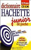 echange, troc B. Jenner - Dictionnaire Hachette junior, CE-CM
