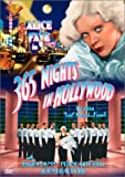 echange, troc 365 Nights in Hollywood [Import USA Zone 1]