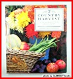 Country Harvest: A Celebration of Autumn (013183682X) by Burgess, Linda