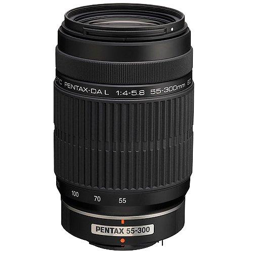 58mm Pro series Multi-Coated High Resolution Digital Ultraviolet Filter For Pentax SMCP-DA 55-300mm f//4-5.8 ED Autofocus Lens