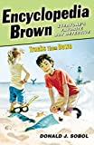 Encyclopedia Brown Tracks Them Down (0142409510) by Sobol, Donald J.