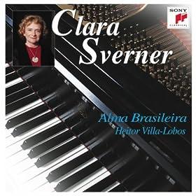 Clara Sverner cover