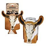 DCI Long Horn Drink Koolie, Brown