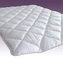 Hot Sale ThermoShield Mattress Pad, Queen