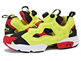 [リーボック]Reebok INSTA PUMPFURY OG BLACK/HYPER GREEN/RED/WHITE