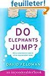 Do Elephants Jump?