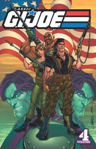 Classic G.I. Joe Volume 4: v. 4
