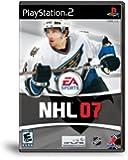 NHL 07 - PlayStation 2