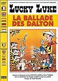 echange, troc Lucky Luke : La Ballade des Dalton