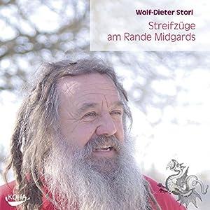 Streifzüge am Rande Midgards Hörbuch