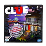 Clue Board Game, 2013 Edition
