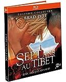 Sept ans au Tibet [Édition Digibook Collector + Livret]