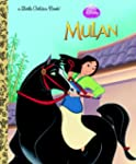 Mulan (Disney Princess) (Little Golde...