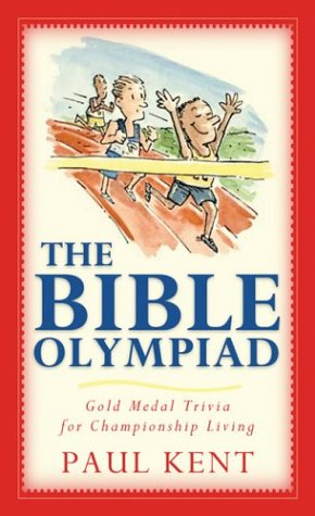 Image for Bible Olympiad