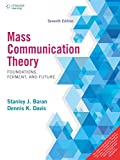 img - for Mass Communication Theory: Foundations, Ferment, and Future (7th Edition) [Paperback] book / textbook / text book